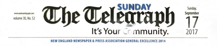 nashua telegraph