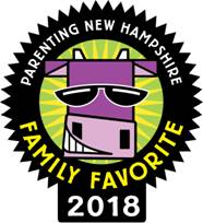 Parenting New Hampshire Fan Favorite 2018